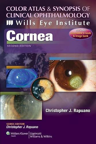 Wills Eye Institute Cornea