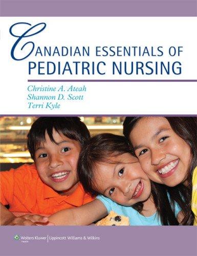 9781609137076: Canadian Essentials Pediatric Nursing