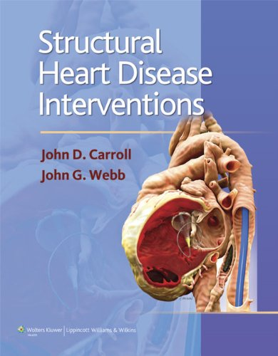 9781609137106: Structural Heart Disease Interventions