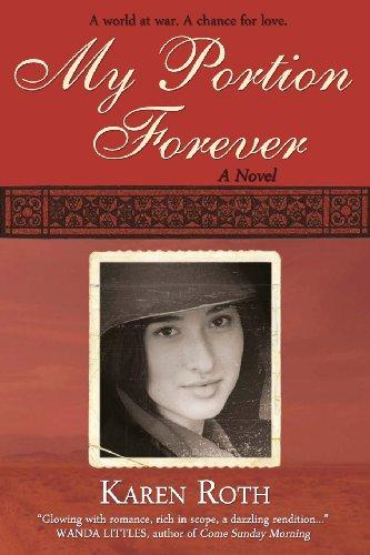 My Portion Forever: Karen Roth