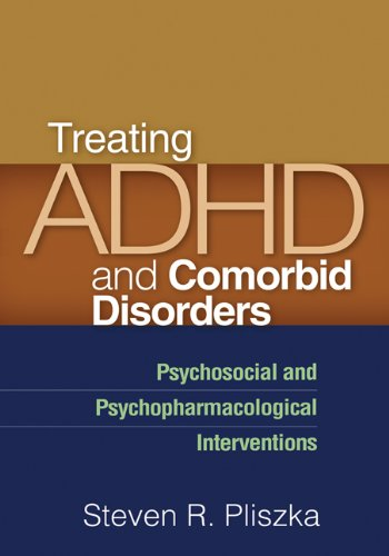 9781609182311: Treating ADHD and Comorbid Disorders: Psychosocial and Psychopharmacological Interventions
