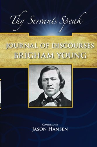 9781609190576: Brigham Young: Journal of Discourses (Volume 14)
