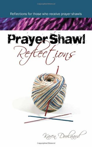 9781609200480: Prayer Shawl Reflections