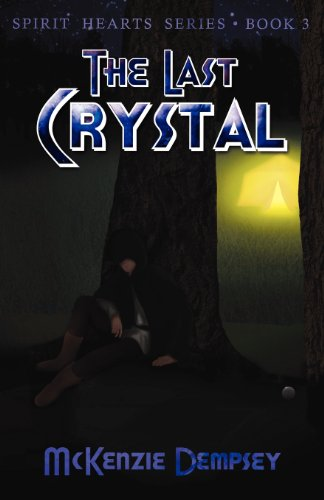 The Last Crystal: Dempsey, McKenzie