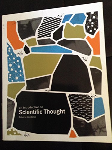 9781609270025: An Introduction to Scientific Thought