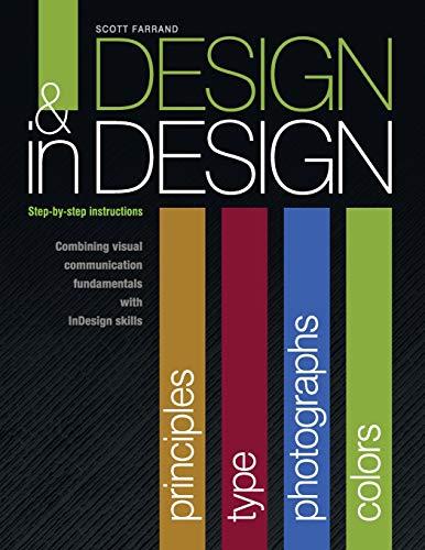 Design in Design Step-by-Step Instructions: Scott Farrand