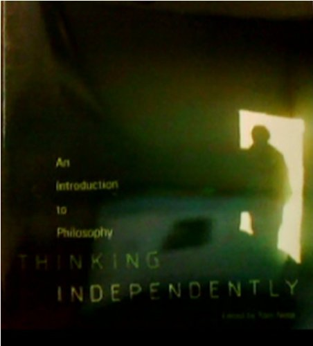 9781609270322: Thinking Independently