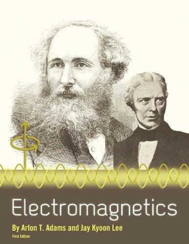 9781609270544: Electromagnetics