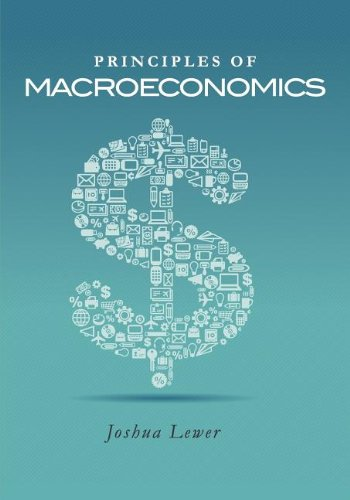9781609270919: Principles of Macroeconomics