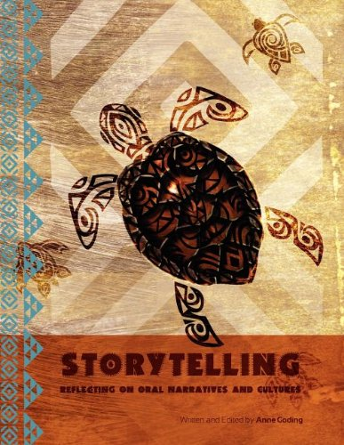 9781609270971: Storytelling: Reflecting on Oral Narratives and Cultures
