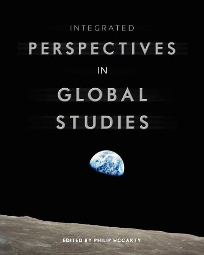 9781609271558: Integrated Perspectives in Global Studies
