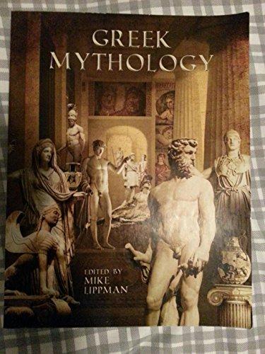 9781609272128: Greek Mythology