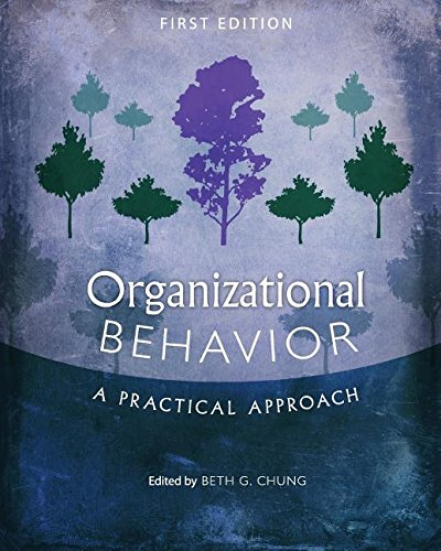 9781609272197: Organizational Behavior: A Practical Approach