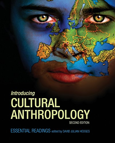 9781609272425: Introducing Cultural Anthropology: Essential Readings