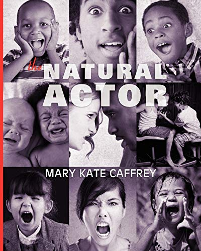 9781609272708: The Natural Actor