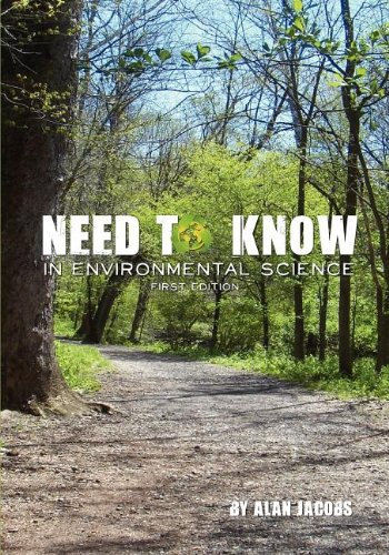 9781609273781: Need to Know - In Environmental Studies