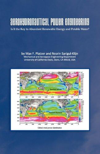 9781609274689: Aerohydronautical Power Engineering - Is It the Key to Abundant Renewable Energy and Potable Water?