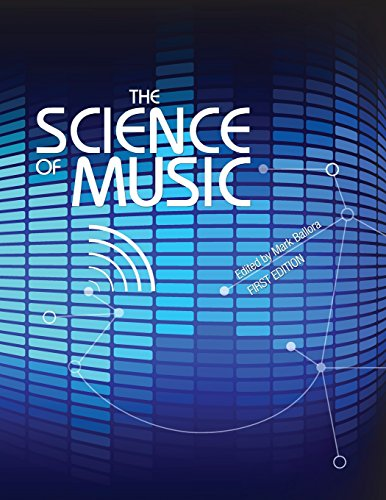 9781609275570: The Science of Music