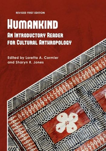 9781609276324: Humankind: An Introductory Reader for Cultural Anthropology