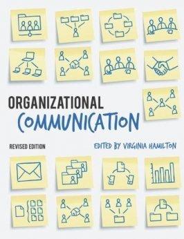 9781609276577: Organizational Communication Revised Edition (Edited By Virginia Hamilton)