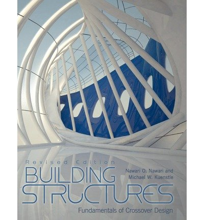 9781609276737: Building Structures, Fundamentals of Crossover Design