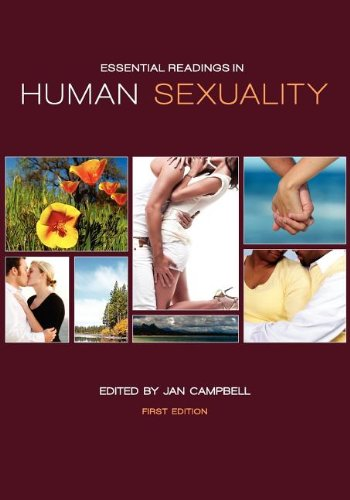 9781609277802: Essential Readings in Human Sexuality