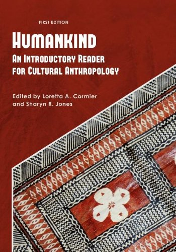 9781609278205: Humankind: An Introductory Reader for Cultural Anthropology