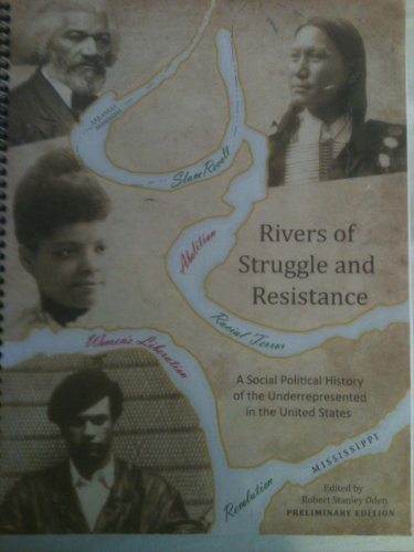 9781609278496: Rivers of Struggle and Resistance