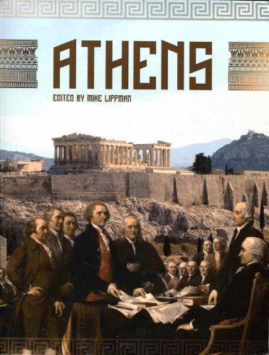 9781609278700: ATHENS
