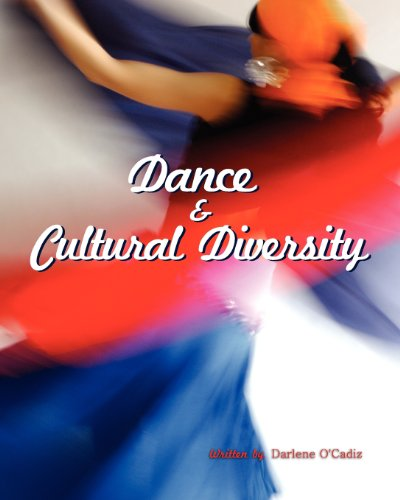 9781609278748: Dance and Cultural Diversity