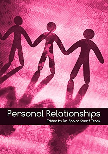 9781609279219: Personal Relationships