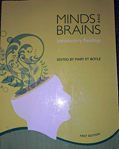 9781609279738: Minds and Brains Introductory Readings
