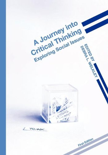 A Journey into Critical Thinking: Exploring Social Issues