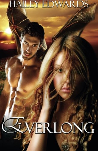 Everlong (Daughters of Askara, Book 1): Hailey Edwards
