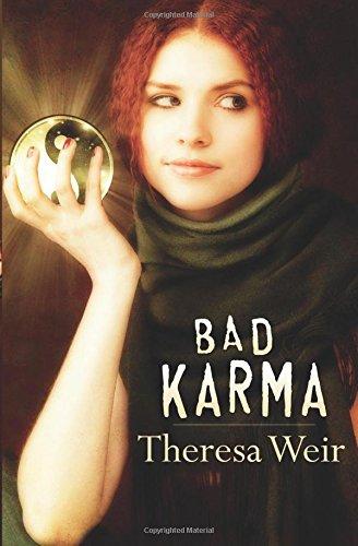 9781609280086: Bad Karma