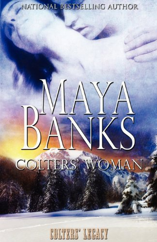9781609280239: Colters' Woman (Colters' Legacy)