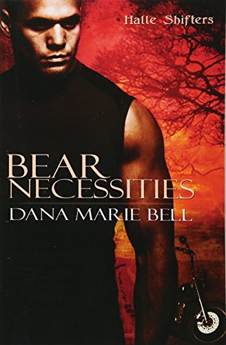 9781609281229: Bear Necessities (Halle Shifters)