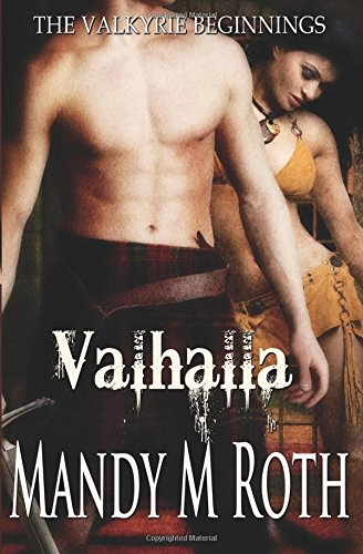 9781609281809: Valhalla (The Valkyrie)