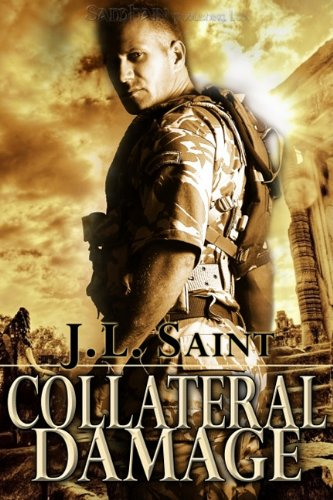 9781609283148: Collateral Damage (Silent Warrior)