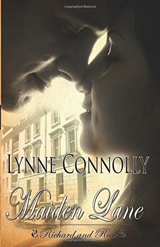 Maiden Lane (Richard and Rose): Connolly, Lynne