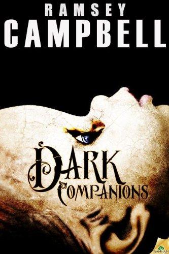 9781609286620: Dark Companions