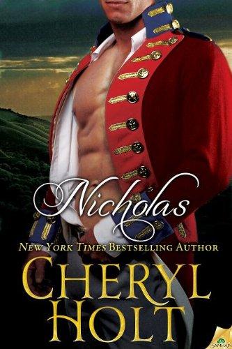 Nicholas (1609287053) by Cheryl Holt