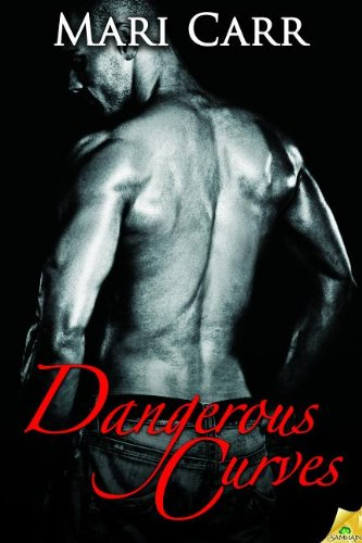 9781609287337: Dangerous Curves (The Black & White Collection)