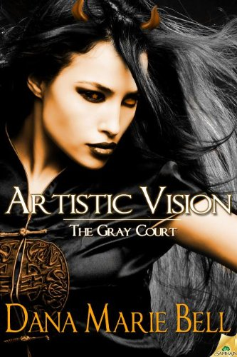 9781609287900: Artistic Vision (The Gray Court)