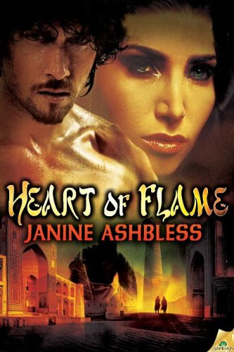 9781609288198: Heart of Flame