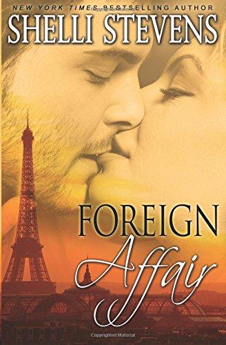 9781609288853: Foreign Affair