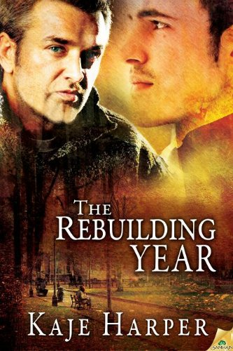 9781609288990: The Rebuilding Year