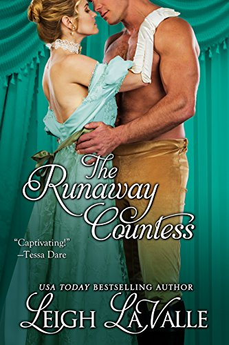 9781609289010: The Runaway Countess