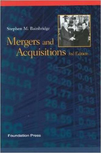 Mergers and Acquisition (Paperback)