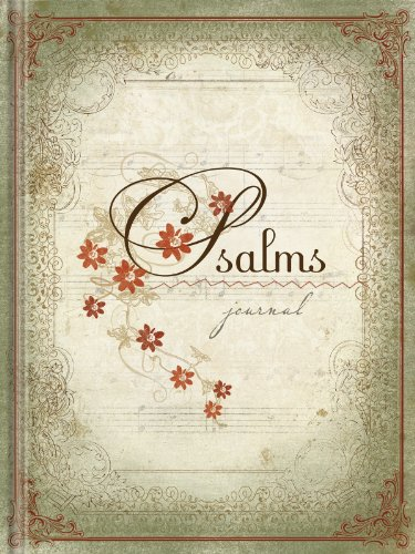 9781609362331: 5 x 7 Psalms Journal